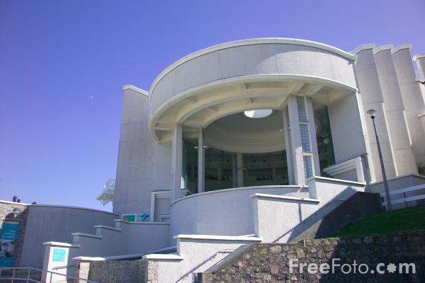 Picture of Tate St Ives, St Ives,  Cornwall - Free Pictures - FreeFoto.com