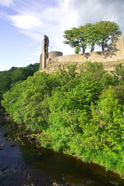 Picture of Barnard Castle - Free Pictures - FreeFoto.com