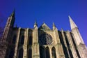 Image Ref: 1008-12-22 - Durham Cathedral, Viewed 4083 times