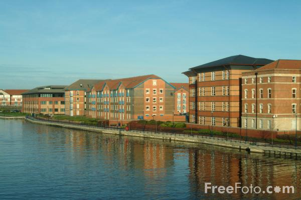 Riverside Apartments To Rent
