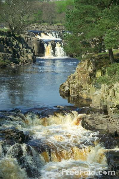 Picture of Low Force - Free Pictures - FreeFoto.com