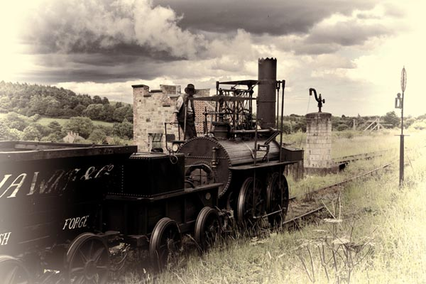 Picture of Beamish Museum - Free Pictures - FreeFoto.com