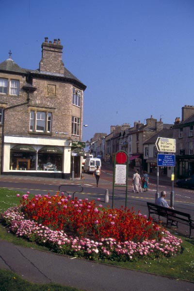 Picture of Kendal - Free Pictures - FreeFoto.com
