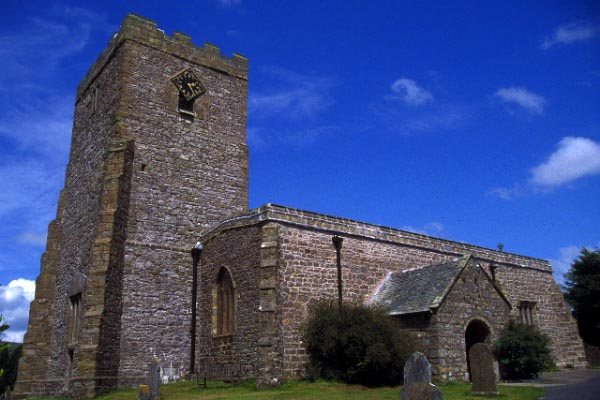 Picture of Parish Church, Orton - Free Pictures - FreeFoto.com