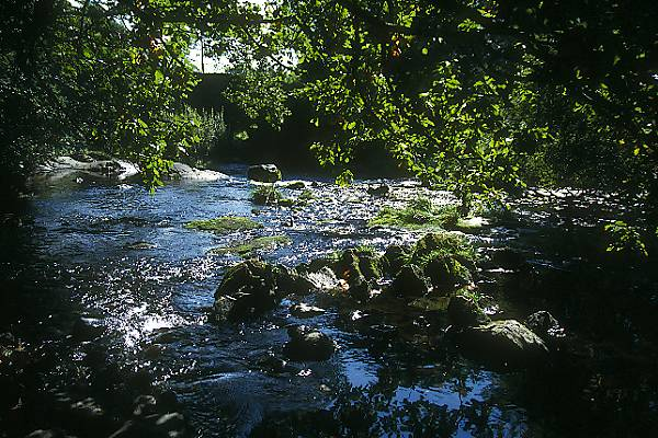 Picture of Skelwith Bridge, The Lake District - Free Pictures - FreeFoto.com