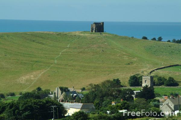 Picture of Abbotsbury - Free Pictures - FreeFoto.com
