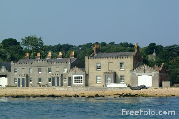 Picture of Brownsea Island - Free Pictures - FreeFoto.com