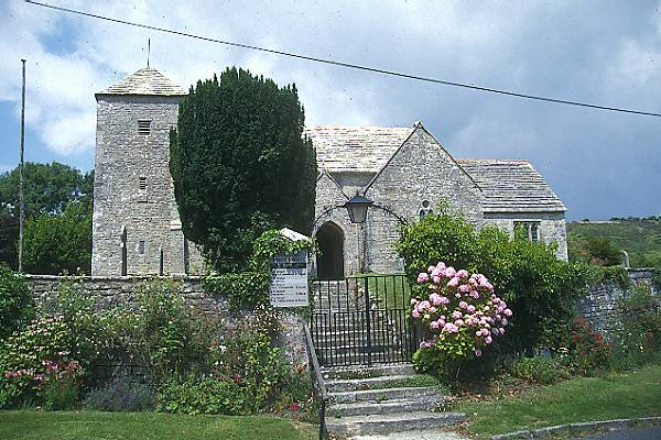 Picture of St Peter, Church Knowle - Free Pictures - FreeFoto.com