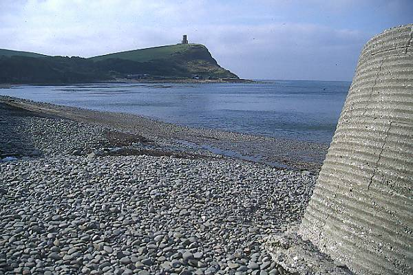 Picture of Kimmeridge - Free Pictures - FreeFoto.com