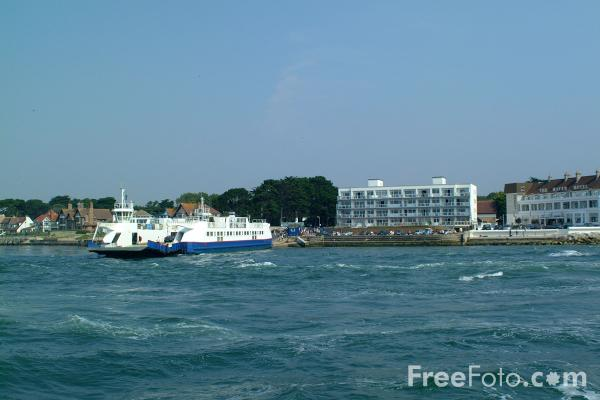 Picture of Poole, Dorset - Free Pictures - FreeFoto.com