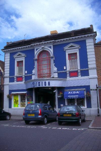 Picture of Ringwood - Free Pictures - FreeFoto.com