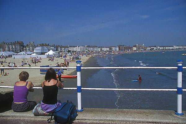 Picture of Weymouth, Dorset - Free Pictures - FreeFoto.com