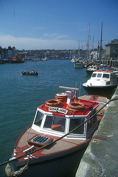 Picture of Weymouth - Free Pictures - FreeFoto.com