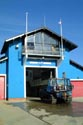 Image Ref: 1015-05-60 - Hastings Lifeboat Station, Viewed 4956 times