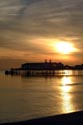 Image Ref: 1015-05-61 - Sunset, Hastings Pier, Hastings, Viewed 4313 times