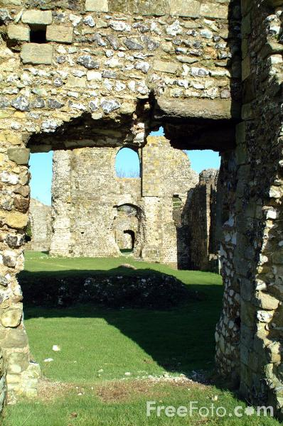 Picture of Lewes Priory - Free Pictures - FreeFoto.com