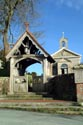 The church of St Peter, Glynde has been viewed 5478 times