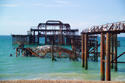 Image Ref: 1015-11-10 - West Pier, Brighton, Sussex, Viewed 3659 times