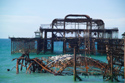Image Ref: 1015-11-11 - West Pier, Brighton, Sussex, Viewed 4140 times