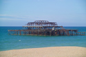 Image Ref: 1015-11-14 - West Pier, Brighton, Sussex, Viewed 3866 times