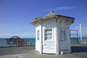 West Pier, Brighton, Sussex has been viewed 4609 times