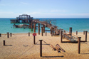 West Pier, Brighton, Sussex has been viewed 4617 times