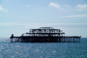 Image Ref: 1015-11-29 - West Pier, Brighton, Sussex, Viewed 3912 times