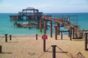 Image Ref: 1015-11-35 - West Pier, Brighton, Sussex, Viewed 4090 times