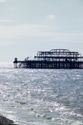 Image Ref: 1015-11-52 - West Pier, Brighton, Sussex, Viewed 3728 times