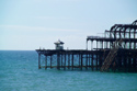 Image Ref: 1015-11-5 - West Pier, Brighton, Sussex, Viewed 3652 times