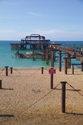 Image Ref: 1015-11-67 - West Pier, Brighton, Sussex, Viewed 3561 times