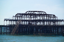 West Pier, Brighton, Sussex has been viewed 4909 times