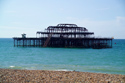 Image Ref: 1015-11-7 - West Pier, Brighton, Sussex, Viewed 4326 times