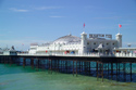 Brighton Pier, Sussex has been viewed 6225 times