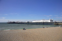 Brighton Pier, Sussex has been viewed 7603 times