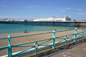 Image Ref: 1015-12-13 - Brighton Pier, Sussex, Viewed 5377 times