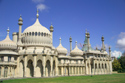 The Royal Pavilion, Brighton, Sussex has been viewed 6678 times
