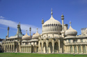 Image Ref: 1015-12-3 - The Royal Pavilion, Brighton, Sussex, Viewed 10075 times