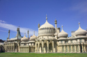 Image Ref: 1015-12-4 - The Royal Pavilion, Brighton, Sussex, Viewed 4736 times