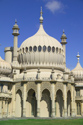 Image Ref: 1015-12-53 - The Royal Pavilion, Brighton, Sussex, Viewed 5648 times
