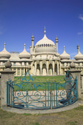 Image Ref: 1015-12-54 - The Royal Pavilion, Brighton, Sussex, Viewed 4213 times
