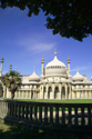 Image Ref: 1015-12-57 - The Royal Pavilion, Brighton, Sussex, Viewed 3847 times