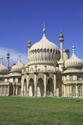 Image Ref: 1015-12-58 - The Royal Pavilion, Brighton, Sussex, Viewed 4152 times