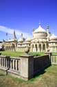 Image Ref: 1015-12-62 - The Royal Pavilion, Brighton, Sussex, Viewed 3843 times