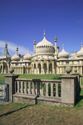 Image Ref: 1015-12-63 - The Royal Pavilion, Brighton, Sussex, Viewed 4698 times