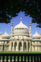 Image Ref: 1015-12-64 - The Royal Pavilion, Brighton, Sussex, Viewed 4099 times