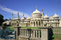 Image Ref: 1015-12-6 - The Royal Pavilion, Brighton, Sussex, Viewed 7207 times