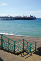Image Ref: 1015-12-75 - Brighton Pier, Sussex, Viewed 4037 times