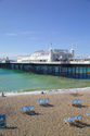 Image Ref: 1015-12-77 - Brighton Pier, Sussex, Viewed 4166 times