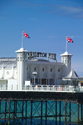 Image Ref: 1015-12-78 - Brighton Pier, Sussex, Viewed 4094 times